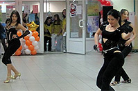 День открытых дверей в семейном фитнес клубе «Академия Спорта»